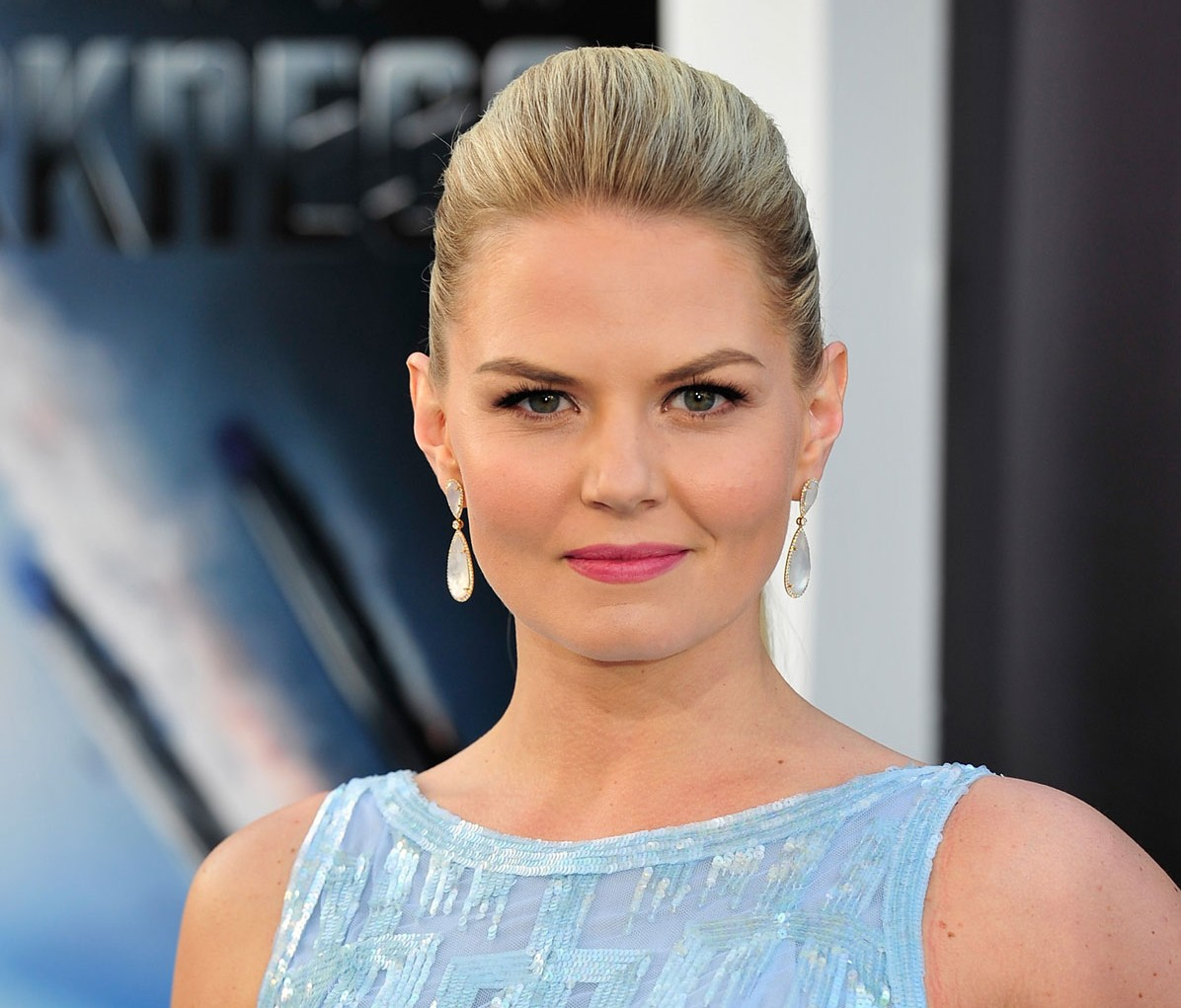 Celebrity Jennifer Morrison nude photos 2019