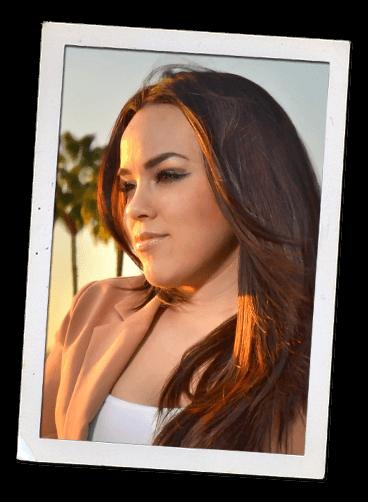 The Team - Clarissa Garcia
