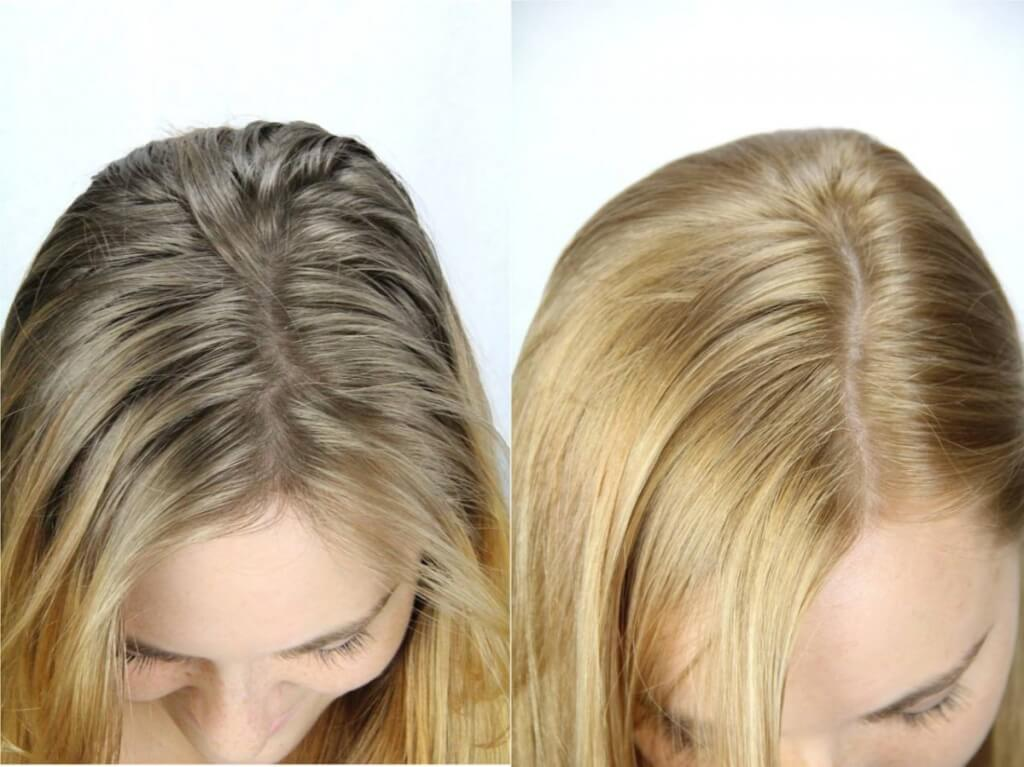 Natural Hair Color Archives - Susan Henry Naturals