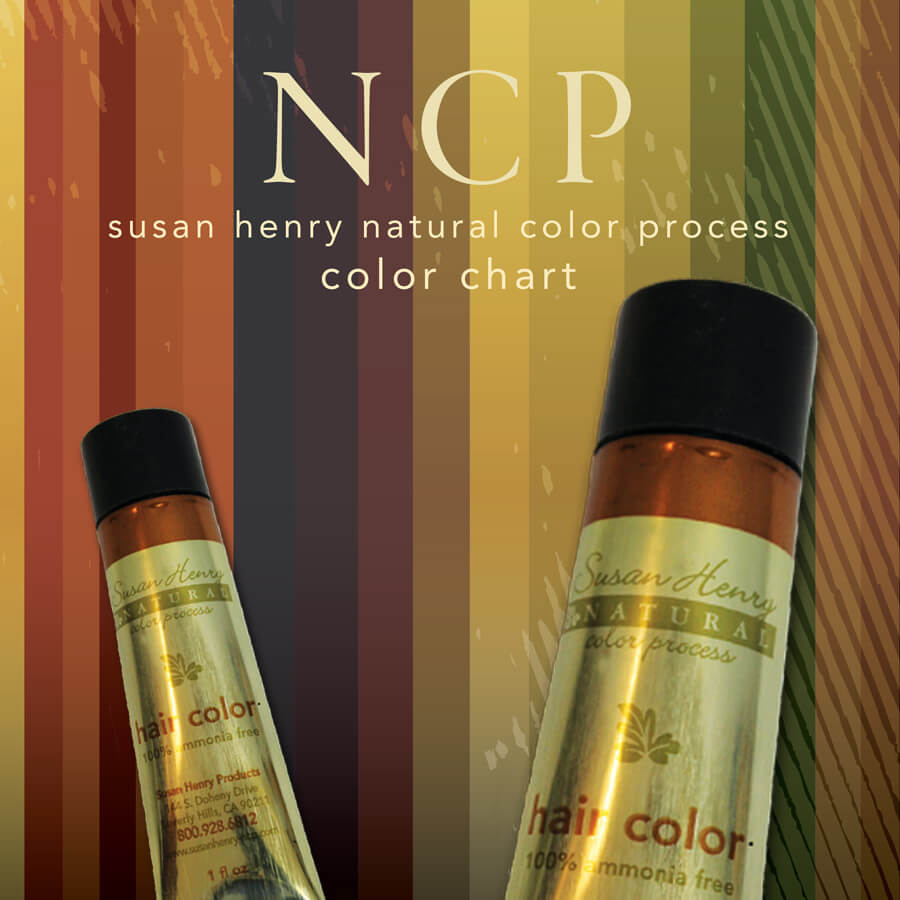 Susan Henry Natural Color Process Reviews